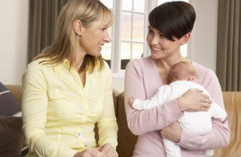 Curso de preparação para gravidez, nascimento e parentalidade da Rede Amamenta